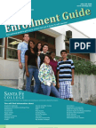 Santa Fe College Enrollment Guide 2009-10