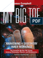 My Big TOE - the Complete Trilogy - Thomas Campbell.epub