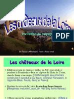 Chateaux de La Loire.