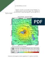 Cutremurul Din Regiunea Van