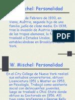 Per.W. Mischel