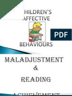 Presentation Maladjustment (1)