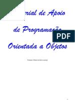 &Material de Apoio - POO & Java