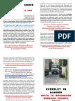 EPC Arborfield Application Leaflet 2013