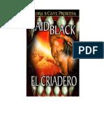 Black, Jaid - El Criadero