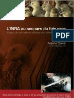 L'INRA au secours du Foie Gras