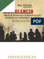 Manual Noviolencia Final Pax Christi