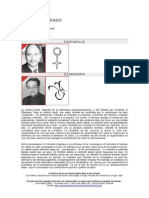 Fontanille- Le schéma tensif