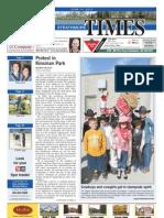 June 14, 2013 Strathmore Times