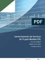 [6430 - 18355]Gerenciamento de Servicos de Ti Modelo Itil