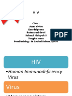 Penyuluhan Hiv Aids Hiv 2003