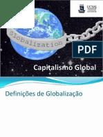Capitalismo Global