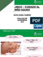 Presentación caso clinico individual