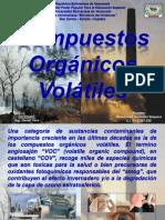 Exposición de Compuestos Orgánicos volátiles (21MAY2013).pptx
