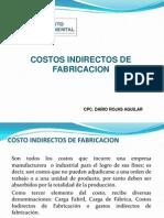 6 Costos Indirectos de Fabricacion