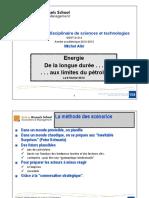 Techno Energie 130208