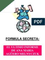 FORMULA SECRETA - EL ULTIMO INFORME DE A.M.A.M..pdf