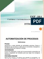 Automatizacion Introduccion II-2011