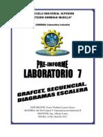 Preinforme de Lab7