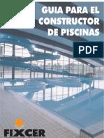 Guia Para El Constructor de Piscinas