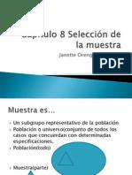 Capitulo_ 8_ Seleccion_ de_ la_ muestra.ppt