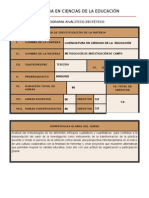 1 Metodos de Investigacion de Campo (Carta Descriptiva)