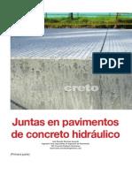 Juntas n Pav de Concreto(1Parte).