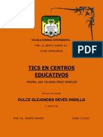 Ensayo Comunidad Virtual y Potencial Educativo