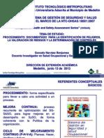 (C) Procedimientos Documentados en S&SO (Junio_2013)