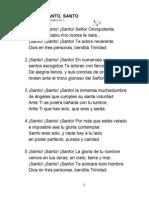 Himnario Filiberto Ruiz