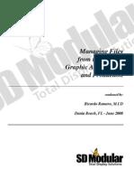 Manual SDMod