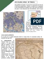 Plano Valencia