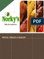 Norkys Logo