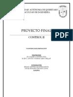 Poryecto Final Controlii