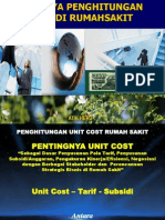 Unit Cost Rs Atik Heru