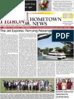 Huron Hometown News - June 13, 2013