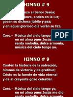 09. Musica Del Cielo