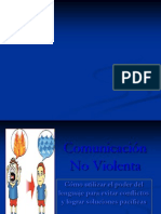 Power Comunicacion No Violenta