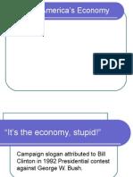 GOV 141- The Economy