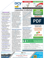 Pharmacy Daily for Fri 14 Jun 2013 - PSA executive re-elected, Symbion awards, Chemist Warehouse, ACP and much more