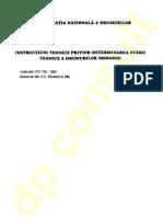 CD 155 - 2001 Determ stare tehnica drumuri moderne.pdf