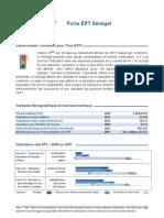 EFA Country Profile- Senegal