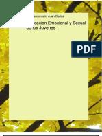 3.- Educación emocional y sexual en jóvenes