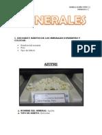 Dber 2 Mineral