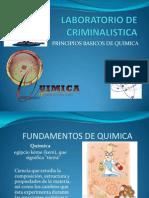 PRINCIPIOS BASICOS QUIMICA 2013-2