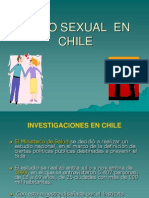 Clase 4 Inicio Sexual Chile