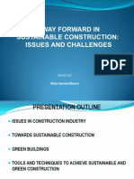 MFA10103 (2012) - SCM - A Way Forward to Sustainable (Lect 14)