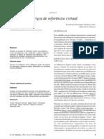 MARDERO ARELLANO - Servico de Referencia Virtual