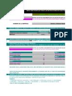 Modelo Financiero - Servicio_manicure