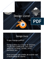 3 FSL BH-Betim - Design Livre!